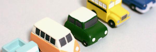新車・中古車販売のイメージ